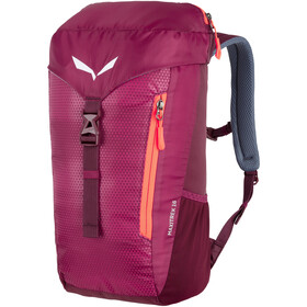 SALEWA Maxitrek 16 Backpack, rhodo red